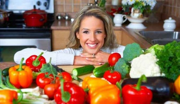 Продукты долголетия: как питаться в каждом возрасте