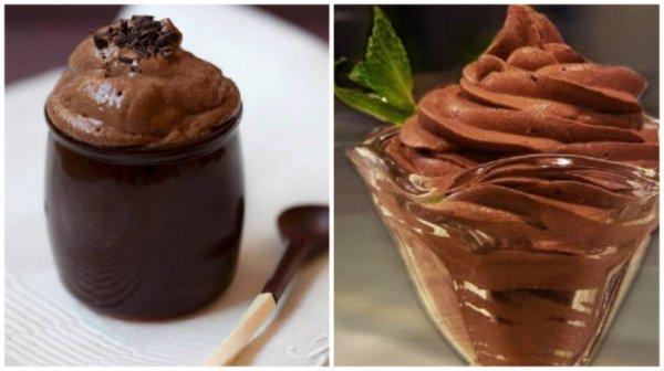 Выбираем правильные десерты, которые наименее вредны для организма