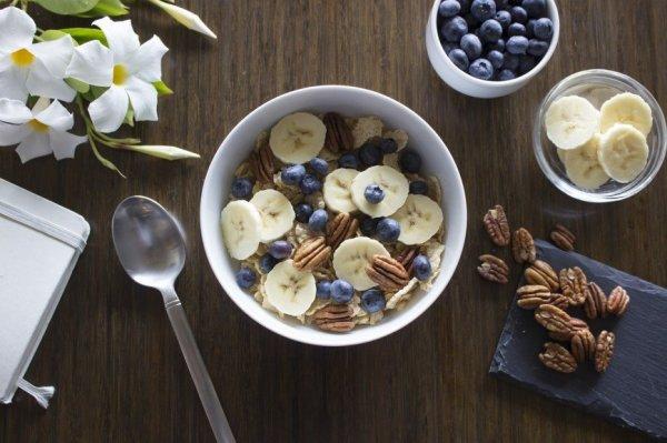 Что приготовить к завтраку вместо овсянки. 5 вкусных и полезных рецептов.