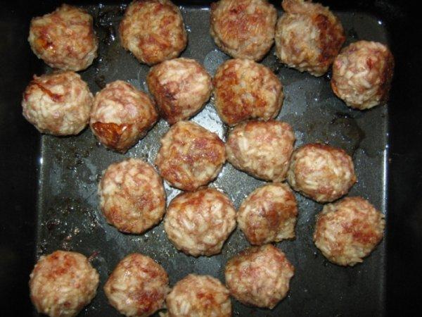 Какие приготовить тефтели, чтобы ели с удовольствием взрослые и дети. ( 5 замечательных рецептов)