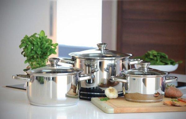 Какую кастрюлю выбрать для готовки еды дома
