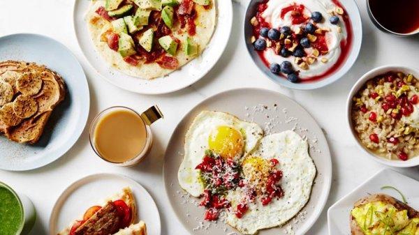 Что приготовить на завтрак для школьника: 6 простых идей