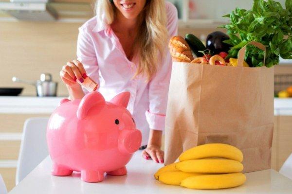 Как питаться вкусно и сытно при минимальных тратах семейного бюджета