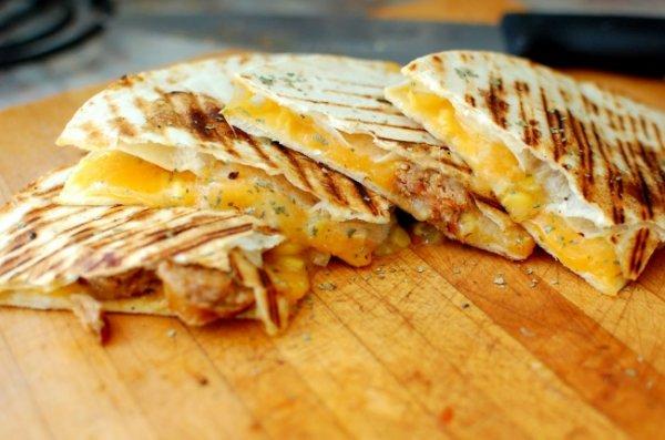 10 невероятно аппетитных блюд с сыром