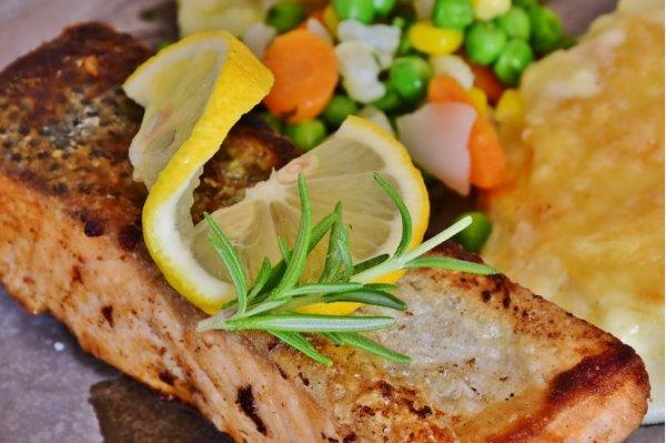 Средиземноморская диета: сброшенные килограммы обратно не набираются. (5 советов работающей женщины)