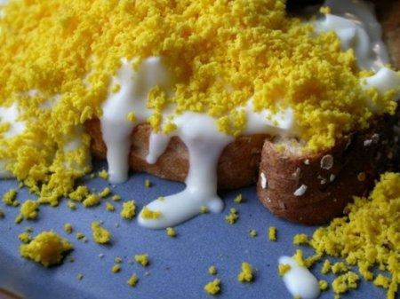 9 способов как приготовить яйца по-новому