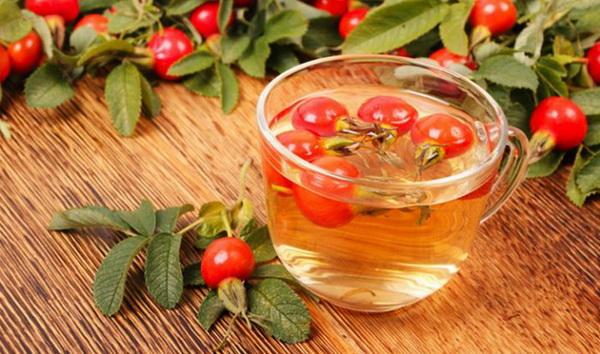Как правильно приготовить отвар шиповника, чтобы напиток приносил пользу
