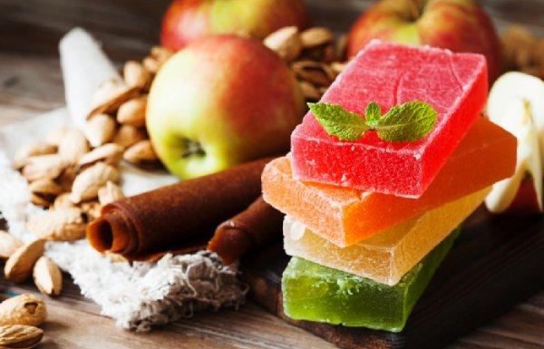 5 рецептов разноцветного, ароматного и невероятно вкусного мармелада
