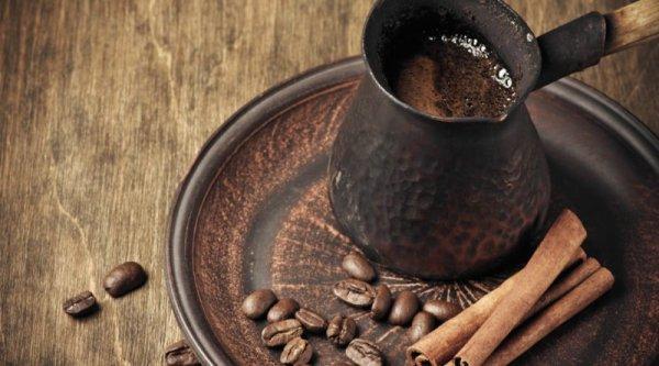 Как правильно сварить ароматный кофе в турке. 9 рецептов приготовления