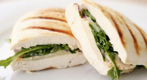 Как запросто можно приготовить  бутерброды без хлеба. 5 оригинальных рецептов.