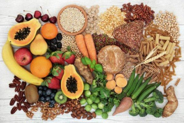 Что можно, а что нельзя есть во время Великого поста?