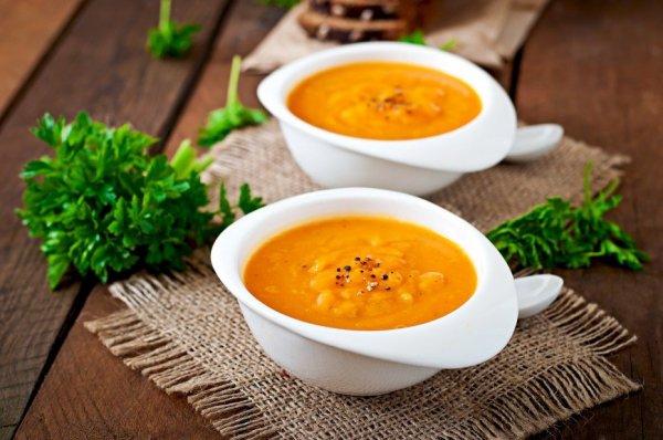 Три лучших и вкусных рецепта постного супа для Великого поста.