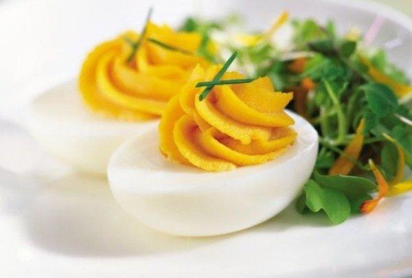 Частое употребление куриных яиц может серьезно навредить здоровью человека
