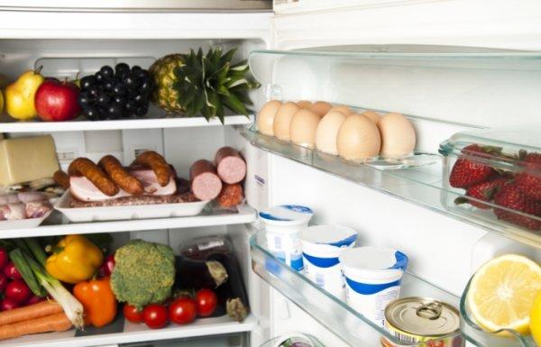 7 продуктов, которые не стоит хранить в холодильнике