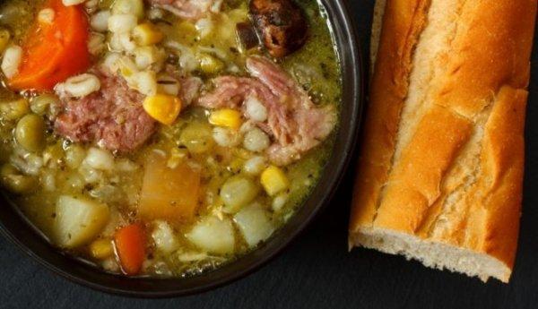 Семь главных правил любого супа - соблюдайте и наслаждайтесь