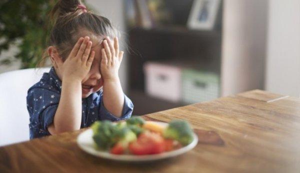 Что делать, если ребенок не ест? Несколько практичных советов.