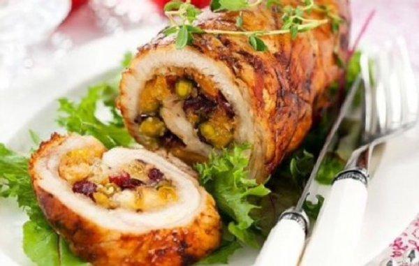 Что вкуснее мяса? Только мясные рулеты. 4 вкусных рецепта