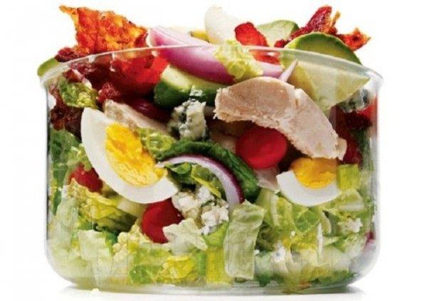 Правильное питание продлит молодость, предотвратит много проблем и решит существующие.