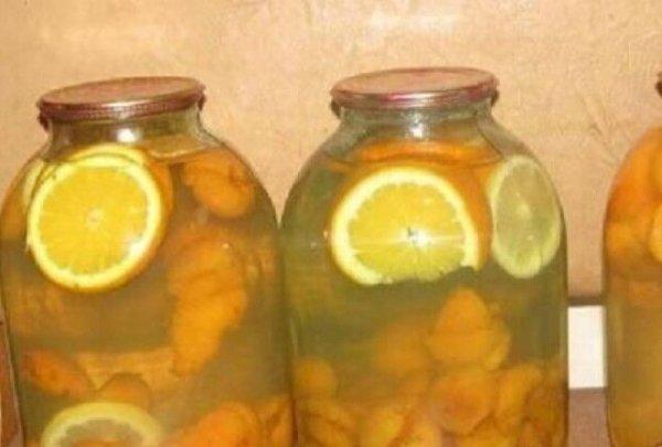 "Как приготовить домашний аналог популярного напитка ""Фанта"""