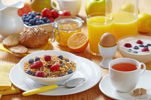 23 интересных факта о завтраке