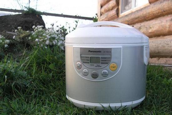 10 рецептов горячих блюд для сытного обеда на даче в мультиварке