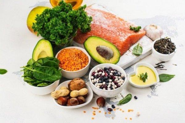 Продукты, которые нужно есть для здоровья сердца