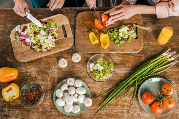 Как очень быстро приготовит обед или ужин: Всего 12 минут
