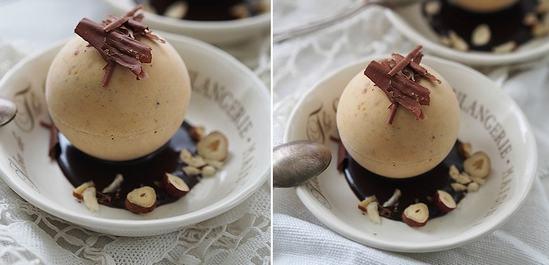 Как приготовить дома итальянское мороженое семифредо. Вкус невероятный!