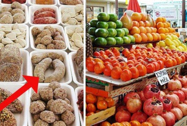 На какие бесполезные покупки не стоит тратить деньги в супермаркете
