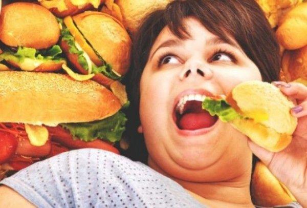 Что делать, чтобы не сорваться во время диеты