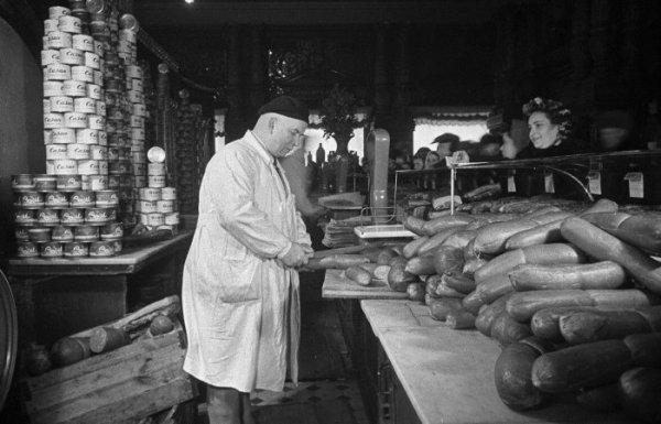 Рецепт вкусной колбасы, по которому готовили в времена СССР