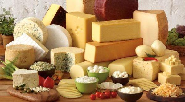 Почему надо есть сыр. Полезные свойства этого продукта