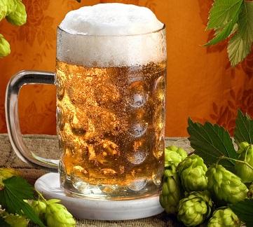 """Как приготовить """"живое"""" домашнее пиво без специального оборудования, используя подручные средства"""