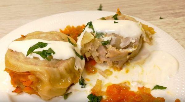 Какое вкусное блюдо можно приготовить из фарша на обед или ужин