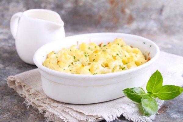 Три варианта быстрых, вкусных и полезных овощных запеканок