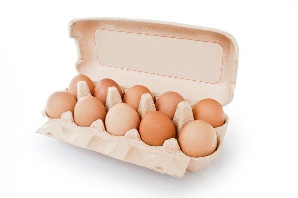Как выбрать качественные, свежие куриные яйца в магазине