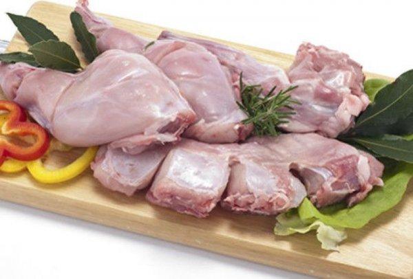 Мясо нутрии: Состав, польза, вред и как готовить