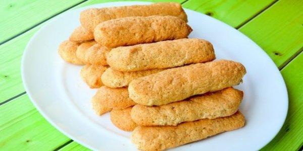 Всего из трёх ингредиентов: 10 вариантов вкусного печенья
