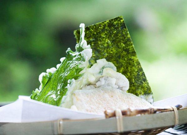 5 главных фуд-трендов этого года: фастфуд из водорослей, флекситарианство и другое