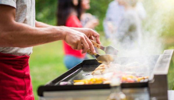 8 блюд, кроме шашлыка, которые можно приготовить на гриле