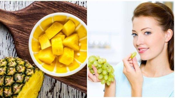 Что надо знать, чтобы не растолстеть на летних плодах
