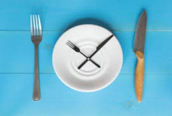 Принцип японской диеты, которая поможет привести в порядок вес.