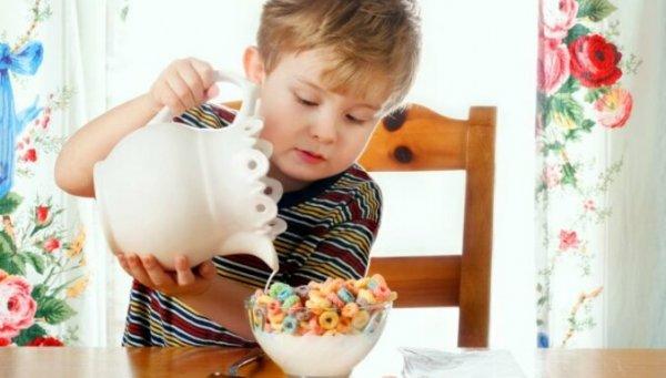 6 завтраков, которые вы напрасно считаете полезными
