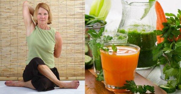Ваши кости и суставы будут крепкими в любом возрасте, если включить в рацион питания эти продукты
