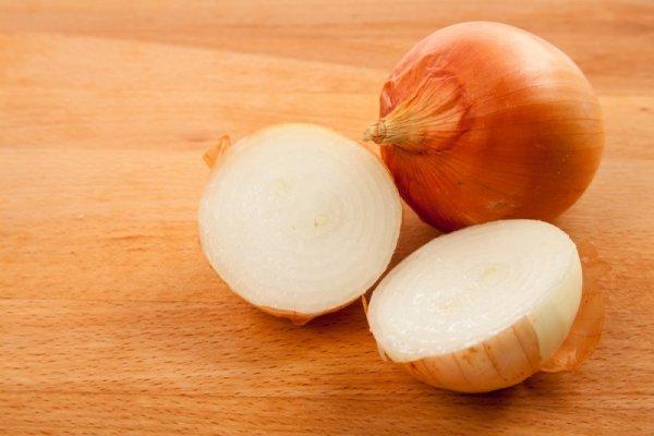 Время закруток в разгаре! Консервированные помидоры с луком