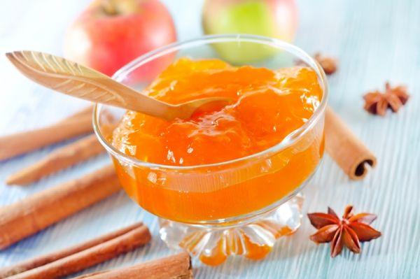 Как приготовить вкуснейший яблочный сыр