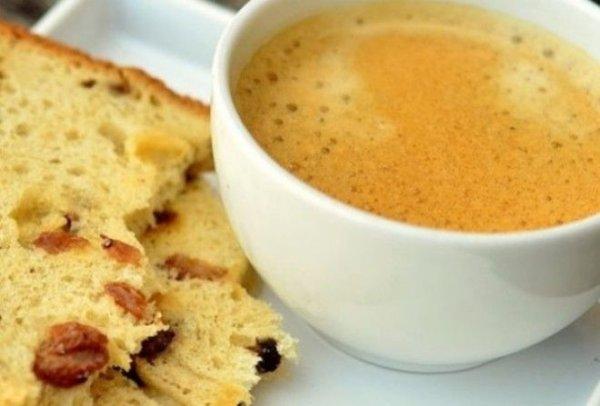 Кофеманам на заметку, или как разнообразить свое бодрое кофейное утро