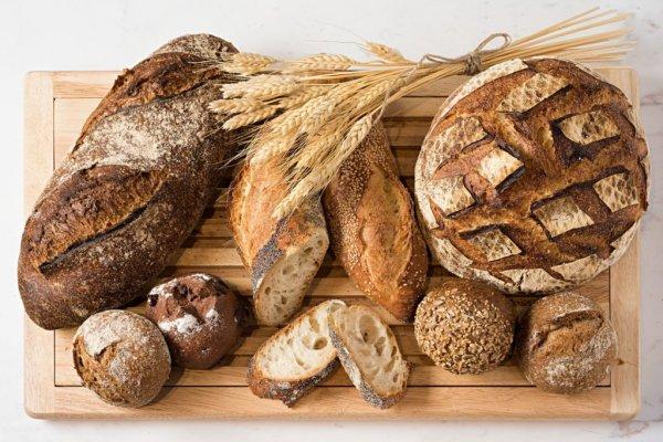 Как есть хлеб и не поправляться