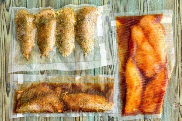 Как готовить очень быстро: 6 лайфхаков для эффективной заморозки