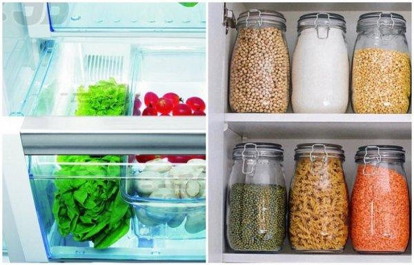 10 самых неожиданных мест на кухне, где может скрываться коварный грибок